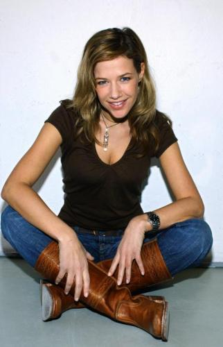 Alexandra Neldel - Picture Colection